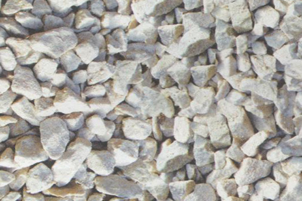 Sands Gravels Decorative Chippings Rockery Stone