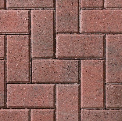 Brindle Slane paving blocks