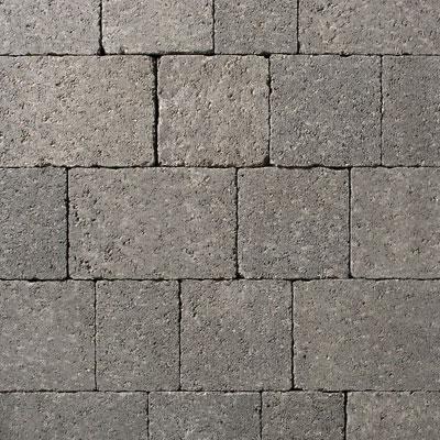 Charcoal Mellifont paving blocks