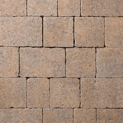 Curragh Gold Mellifont paving blocks