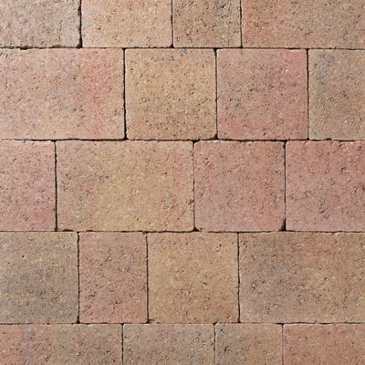 Rustic Mellifont paving blocks