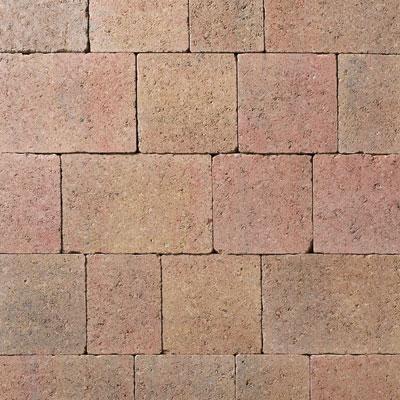 Rustic Mellifont paving blocks